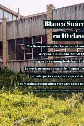 Blanca Suárez - Woman Madame Figaro Magazine Spain April 2020 Issue