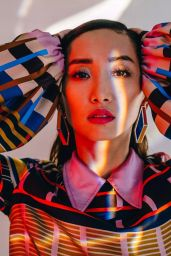Brenda Song - Pulse Spikes March 2020