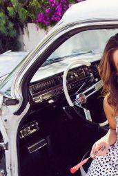 Brielle Barbusca - Social Media 03/06/2020