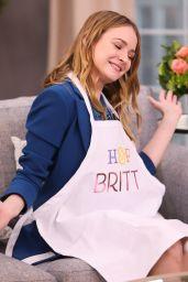 Britt Robertson - Hallmark Channel