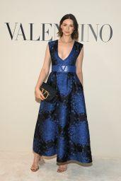 Caitriona Balfe – Valentino Show at Paris Fashion Week 03/01/2020