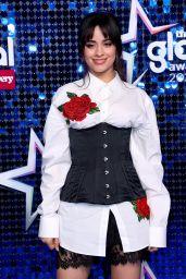 Camila Cabello – The Global Awards 2020