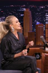 Carrie Underwood - The Tonight Show Starring Jimmy Fallon 03/06/2020