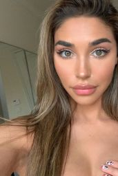 Chantel Jeffries - Social Media 03/10/2020