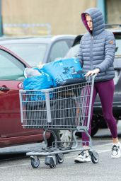 Charlize Theron - Shopping in West Hollywood 03/10/2020