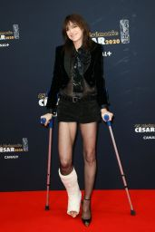 Charlotte Gainsbourg – Cesar Film Awards 2020