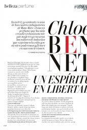 Chloe Bennet - Woman Madame Figaro Magazine, April 2020 Issue