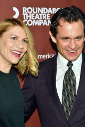Claire Danes – Roundabout Theater's 2020 Gala in NYC