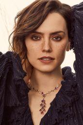 Daisy Ridley - Harper