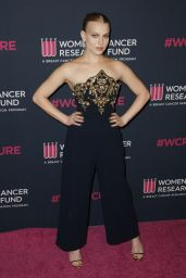 Danielle Lauder – Women's Cancer Research Fund's An Unforgettable Evening Benefit Gala in Beverly Hills 02/27/2020