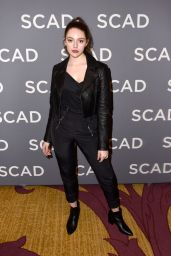 "Danielle Rose Russell - SCAD aTVfest 2020 - ""Legacies"" in Atlanta 02/29/2020"