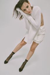 Danna Paola - Elle Mexico March 2020