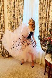 Dianna Agron - Social Media 03/26/2020