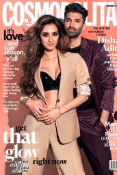 Disha Patani - Cosmopolitan India February 2020