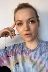 Dove Cameron - Live Stream 03/30/2020