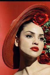 Eiza Gonzalez - Content Mode 2020