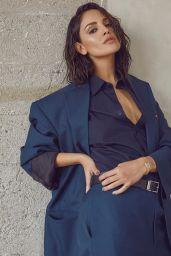 Eiza Gonzalez – The Glass Magazine Spring 2020 Photos