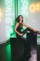 Ekaterina Zueva – Social Media 03/01/2020