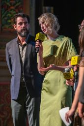 Elizabeth Debicki - Miami Film Festival Opening Night 03/06/2020