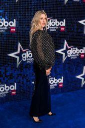 Ellie Goulding – The Global Awards 2020