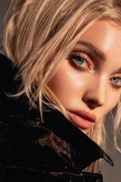 Elsa Hosk - Numero Russia 057 March 2020