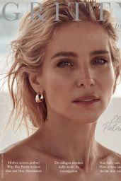 Elsa Pataky - Gritty Pretty Magazine Autumn 2020 Issue
