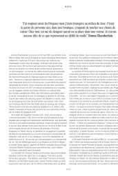 Emma Chamberlain – L'Officiel Paris March 2020 Issue