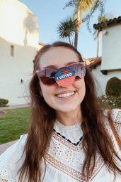 Emma Fuhrmann - Social Media 03/04/2020