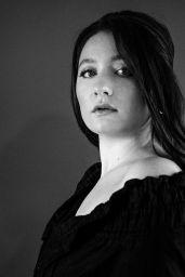 Emma Kenney - Photoshoot March 2020