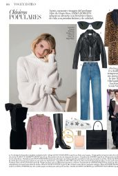 Emma Roberts - Vogue Spain April 2020 Issue
