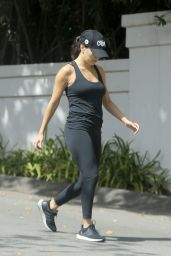 Eva Longoria - Out in Los Angeles 03/21/2020