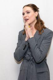 "Evan Rachel Wood - ""Westworld"" TV Show Photocall in LA"