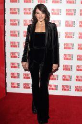 "Faye Brookes – ""Pretty Woman: The Musical"" Press Night in London 03/02/2020"