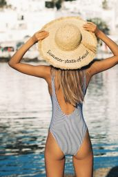 Frida Aasen - Watercult Summer 2020