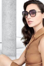 Gal Gadot - Bolon Eyewear 2020 Campaign