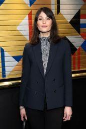 "Gemma Arterton - ""On Blueberry Hill"" Press Night in London"