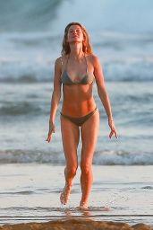 Gisele Bundchen in a Bikini - Costa Rica 03/15/2020