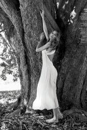 Gisele Bündchen – Marie Claire US April 2020 Issue