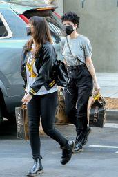 Halsey - Shopping in LA 03/19/2020