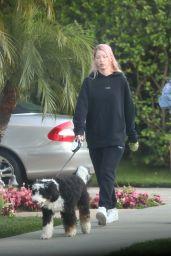 Hannah Ann and Kelley Flanagan - Out in LA 03/26/2020