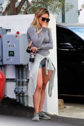 Hilary Duff - Out in Beverly Hills 02/28/2020