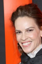 "Hilary Swank - ""The Hunt"" Special Screening in Hollywood"