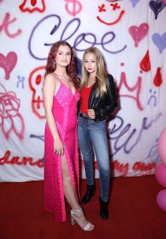 Ivy Mae Anderson and Cloe Wilder - Cloe Wilder