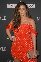 Jacqueline Jossa - In The Style x Jacqueline Jossa Launch Party 02/27/2020