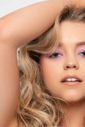 Jade Pettyjohn - Inlove Magazine Spring 2020