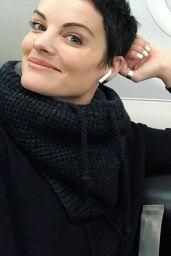 Jaimie Alexander - Social Media 03/10/2020