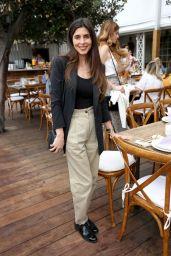 Jamie-Lynn Sigler – The Little Market's International Women's Day Event in Santa Monica 03/06/2020