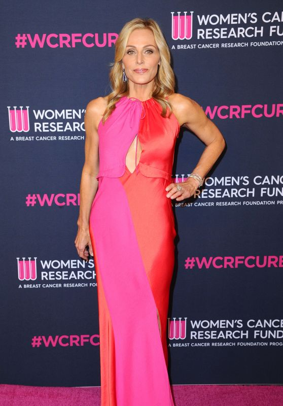 Jamie Tisch – Women's Cancer Research Fund's An Unforgettable Evening Benefit Gala in Beverly Hills 02/27/2020
