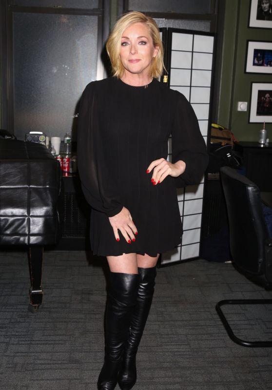 Jane Krakowski – HFC Benefit Evening in New York 02/29/2020