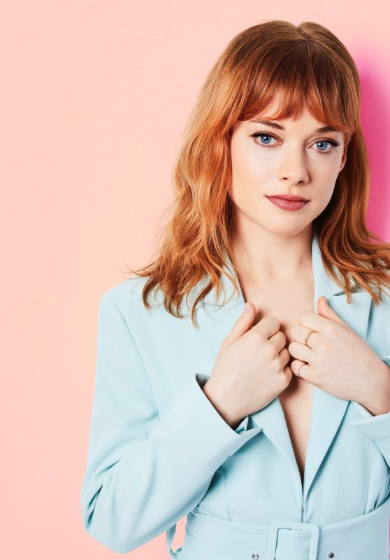 Jane Levy - Photoshoot for Cosmopolitan March 2020